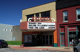 Heights Theatre, Elmira Heights NY.