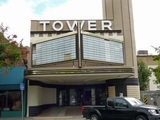 Tower Theatre Marysville CA