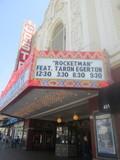 1ST Run Castro Theatre