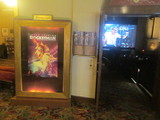 More  Castro Theatre Lobby ' Rocketman'  Posters