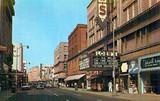 Loew's Theatre exterior