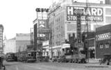 Circa 1930 photo credit Railway Negative Exchange, courtesy The Trolley Dodger.