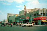 Fox Phoenix Theatre exterior