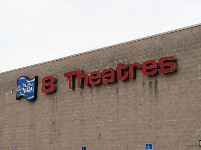 Seminole Cinema 8
