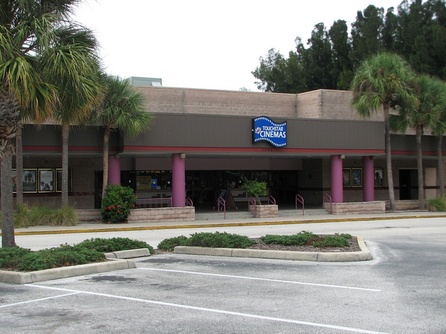 Seminole Cinema 8