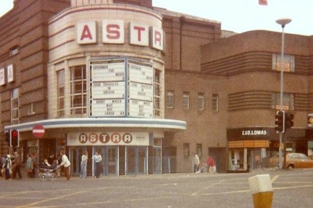 Astra Triple Cinema
