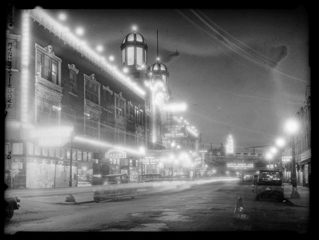 December 1929 photo courtesy Vibecke Knudtzon Gausel.