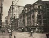 Circa 1948 photo courtesy Zachary Taylor Davis - Chicago Architect.