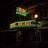 Arcade Theatre, Fort Myers, Florida, night shot