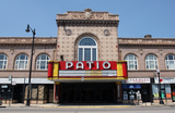 Patio Theatre, Chicago, IL - Re-Opening