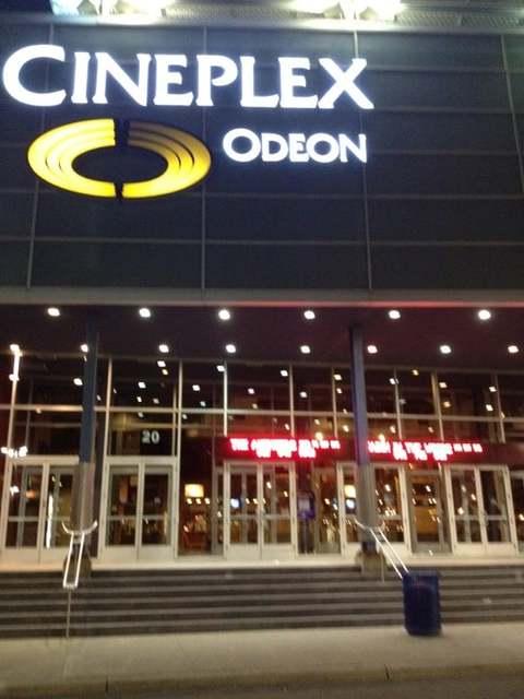 Cineplex Odeon Orion Gate Cinemas