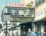 OCEANA THEATER 1990s