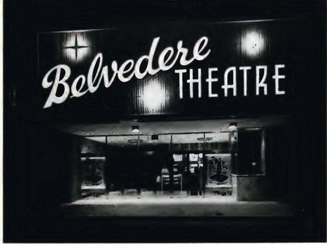Belvedere Theatre