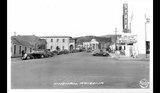 1939 postcard courtesy Route 66 Postcards.