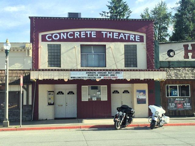 Concrete Theatre