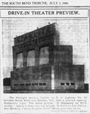 Starlite Drive-In 1948