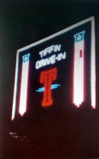 Tiffin Drive-In
