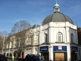 Grange Cinema in November 2008