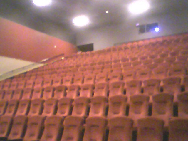 Auditorium #23