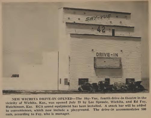 K 42 Drive-In