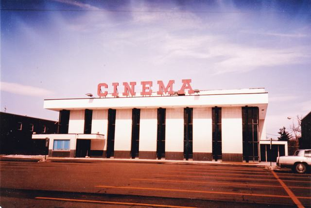 Totowa Cinema