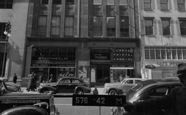 5th Avenue Cinema