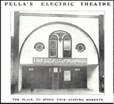 Electric Palace Theatre
