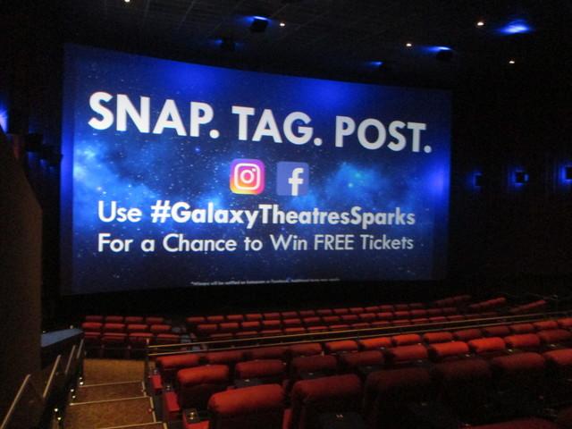 galaxy legends luxury imax in sparks nv cinema treasures galaxy legends luxury imax in sparks nv cinema treasures