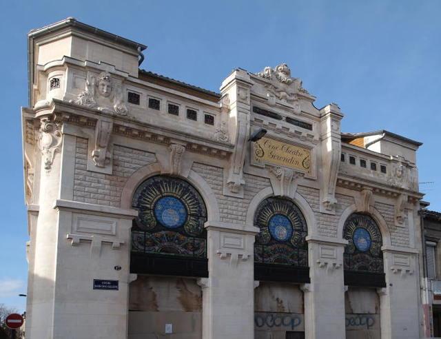 Cine-Theatre Girondin