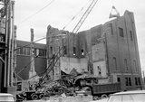 Aug. 9, 1968 demolition photo credit Jimmy Ellis / The Tennessean