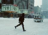 Circa 1993 photo courtesy 70s/80s New York City Facebook page.