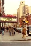 Circa 1981 photo courtesy 70s/80s New York City Facebook page.