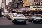 42nd Street entrance 1973.
