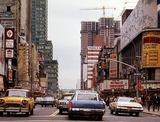 42nd Street entrance 1975.