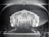 Coliseum Theatre auditorium