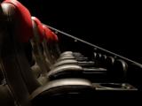Vue Eltham – Auditorium 1 – VIP Seating.