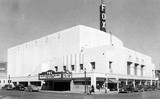 Fox Theatre exterior
