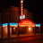 Texas Theatre at Night