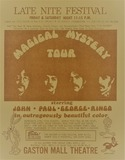 The Beatles: Magical Mystery Tour - Gaston Mall Theartre