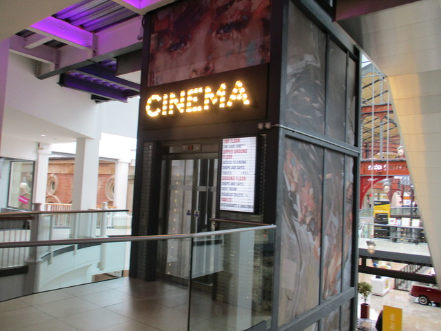 Light Cinemas Bolton
