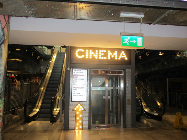 Light Cinemas Bolton
