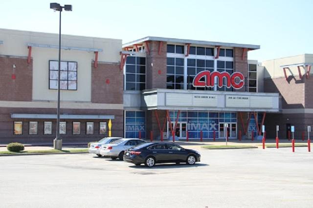 AMC Tyler 14