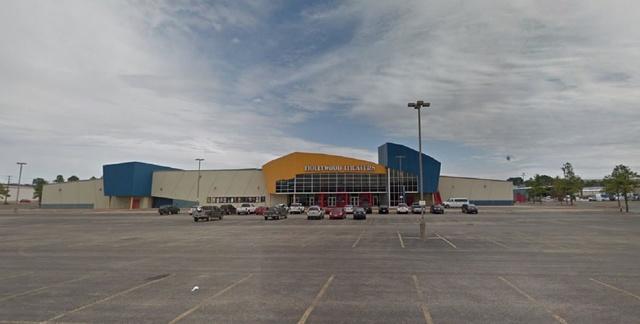 Regal Tyler Rose Stadium 14
