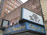 Guild marquee