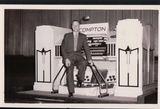 Albert Brierley Apollo Ardwick Compton organ