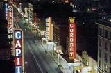 Odeon Theatre exterior