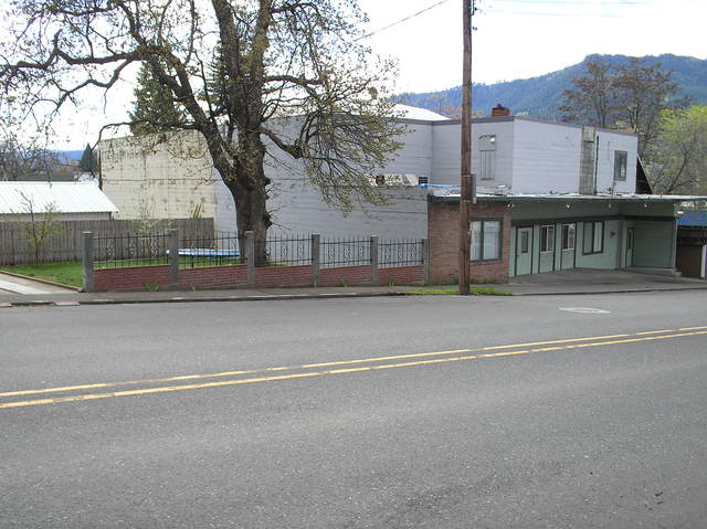 Exterior general view