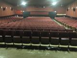 Paramount Theatre auditorium pre-renovations