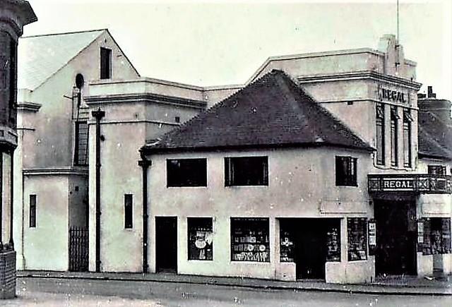 ABC Regal Cinema Bracknell