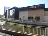 Odeon Luxe Stafford